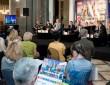 Konferencja prasowa - Szalone Dni Muzyki 2014 / Teatr Wielki - Opera Narodowa