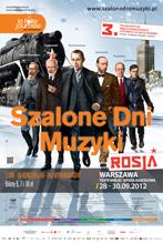 Szalone Dni Muzyki 2012