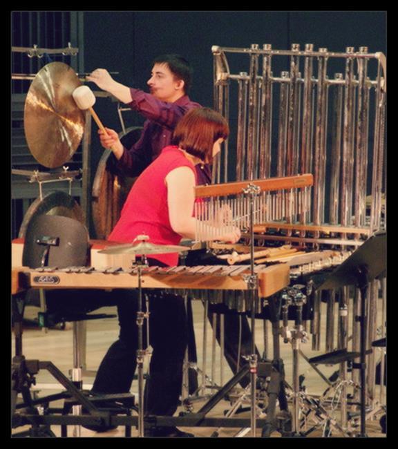 Hob-beats Percussion Group