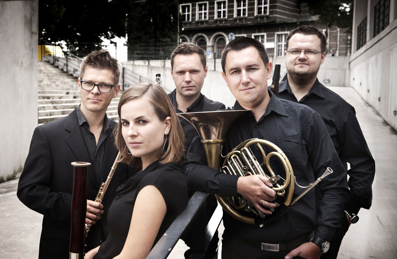 LutosAir Quintet