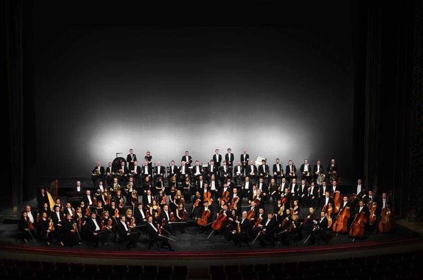 Orkiestra Teatru Wielkiego – Opery Narodowej