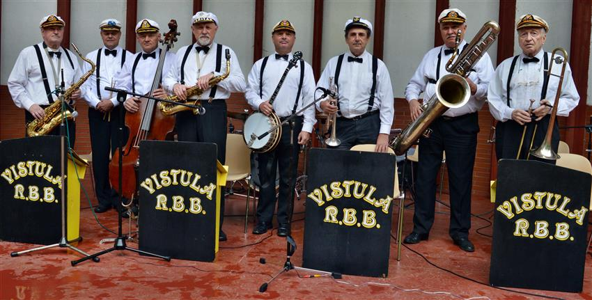 Vistula River Brass Band